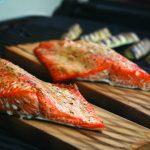 Alacsony zsírtartalmú húsok grillezése
