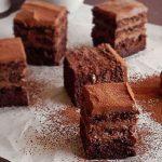 Csokoládés kísértés