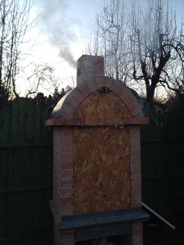Füstölt lazac ( a lazac füstölés folyamata )