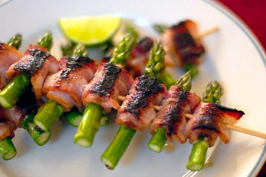 Hogyan grillezzük az egyes húsokat, zöldséget?