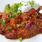 Jamie Oliver – Chili Con Carne