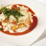 Lasagne – Kecske vagy Bárány hússal