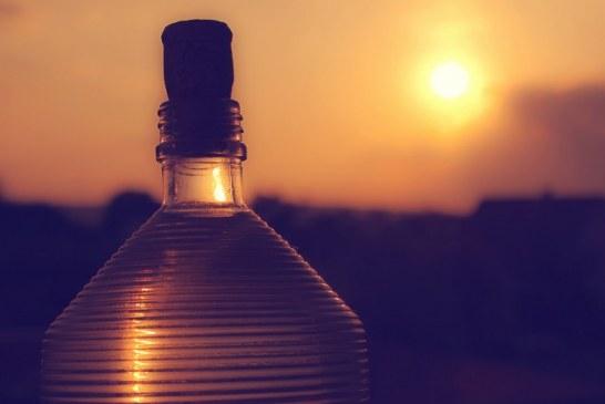 Mit rejt a pohár mélye? – Pálinka