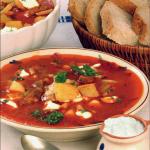 Bográcsos Palóc – Páláóc :) leves