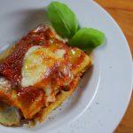 Vörösboros, Szerecsendiós – Bolognai Cannelloni