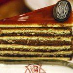 Házi Dobos Torta