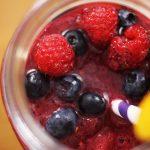 Nyári felfrissülés 3.0 – Erdei gyümölcsös Jégkása Vodkával