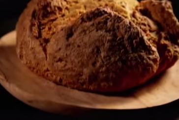 Gordon Ramsay – Egyszerű Kenyér receptje – videó
