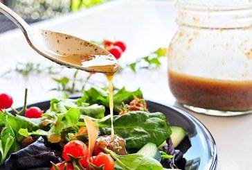 Gordon Ramsay – Alap Vinaigrette saláta öntet – videó