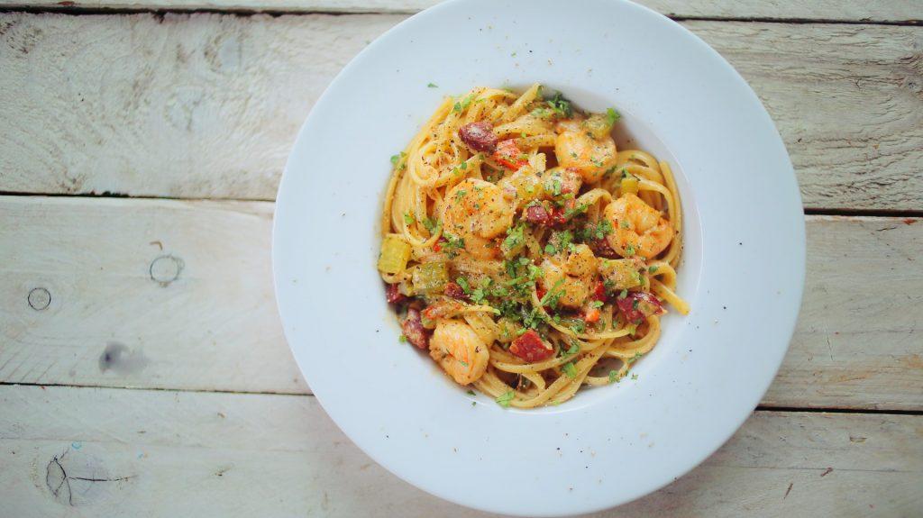 new-oreans-cajun-pasta