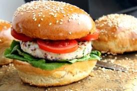 Könnyű Pulyka – Hamburger