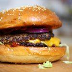 Igazi Amcsi – Smashed Burger