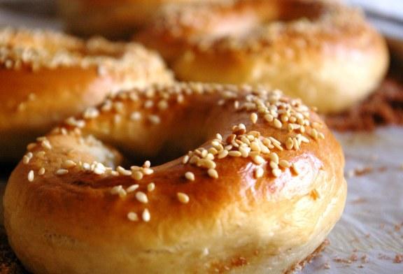 Bagel és vaj – Isteni reggeli