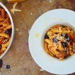 Egy lábosos pasta – ha valami igazán egyszerűt akarsz !