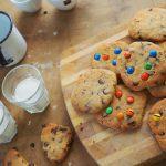 Amerikai csokis cookie 5 lépésben, recept