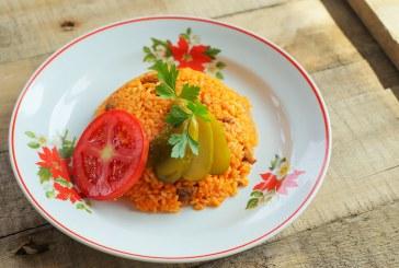 Bácskai rizseshús – recept