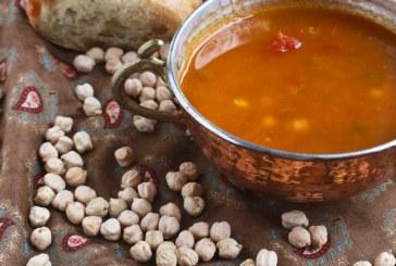 Az Arab világ egyik – Legjobb levese