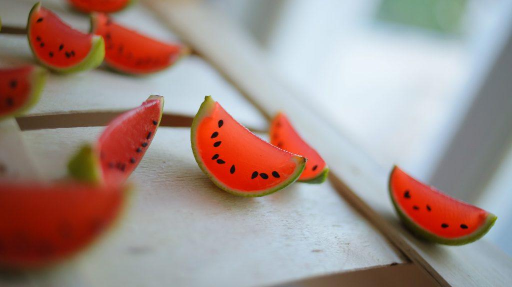 Mini görögdinnye