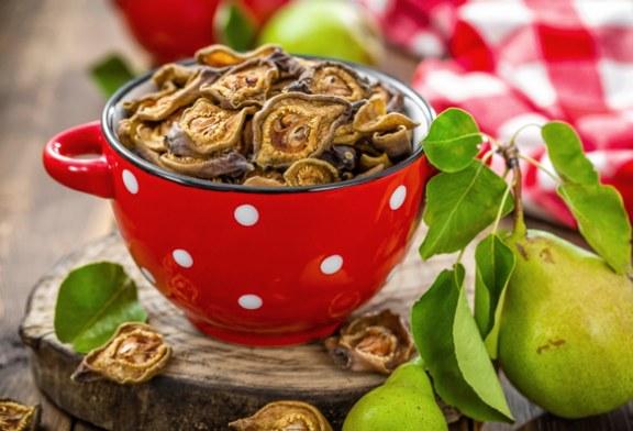 Jobb, mint egy szelet csoki – Így aszalj gyümölcsöt későbbre