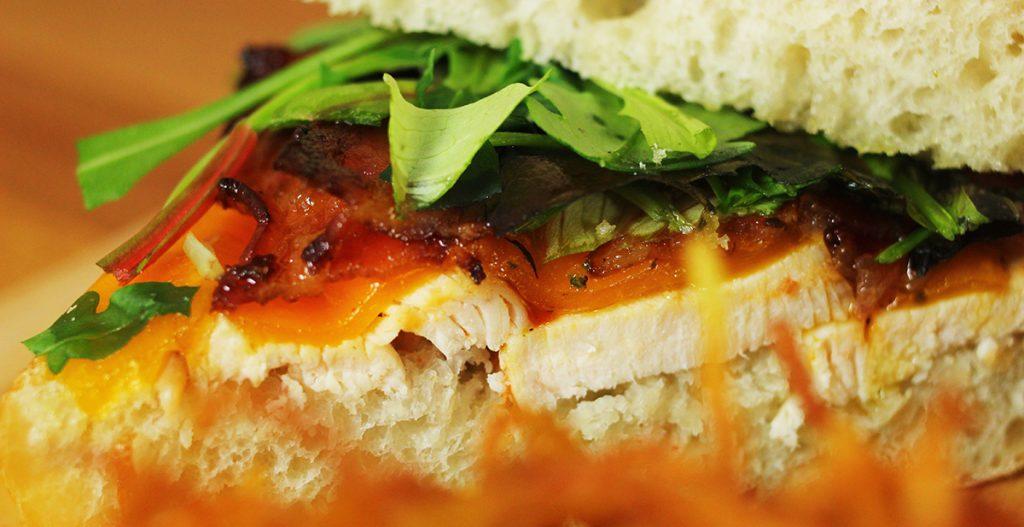 csirkemell,szendvics-sajt