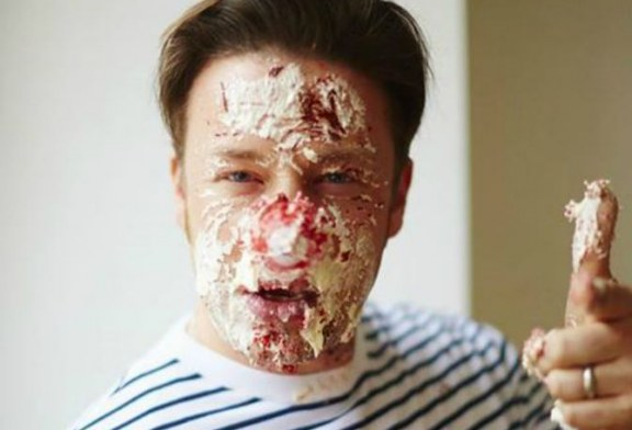 Jamie Oliver: -12 kg 3,5 hónap alatt!