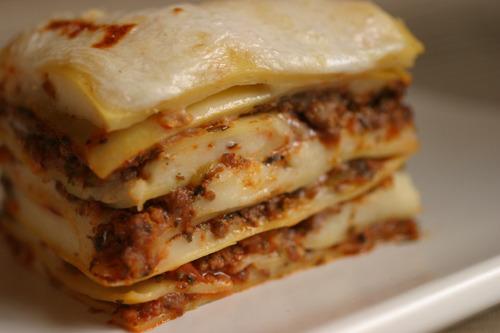 lasagne-al-forno