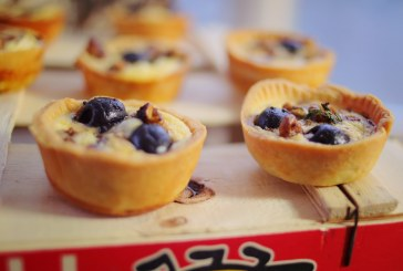 Lucinda néni camembert sajtos – hogyan tartósítsuk a friss FŰSZERnövényeinketje