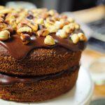 Olaszok Nutellás tortája, recept