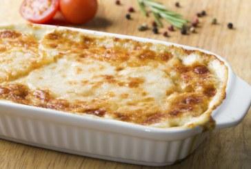 Rakott krumpli darált hússal – Így még finomabb lesz