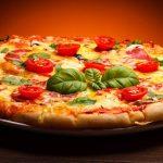 Bögrés pizzatészta Buddy Valastro-tól