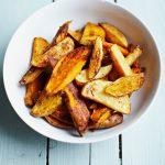 Jamie Oliver – Füstös vegyes sült burgonya