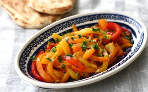 zoldpaprika-salata