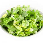 Fejes saláta uborka öntettel