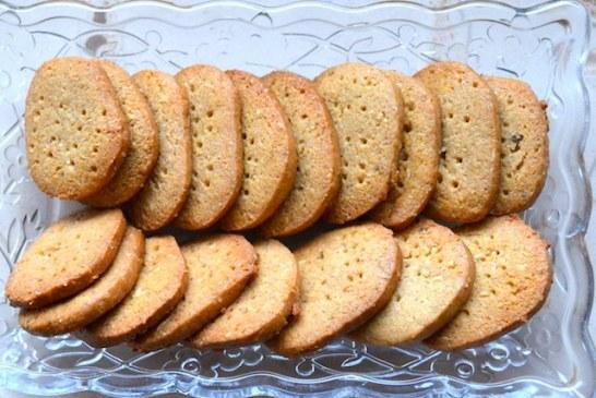 Gluténmentes – Csicserikeksz