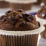 Extra Csokis Muffin