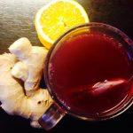 Szevasz Meghűlés: a tuti TIPP ha beteg lettél – Gyömbéres, mézes gyümölcstea