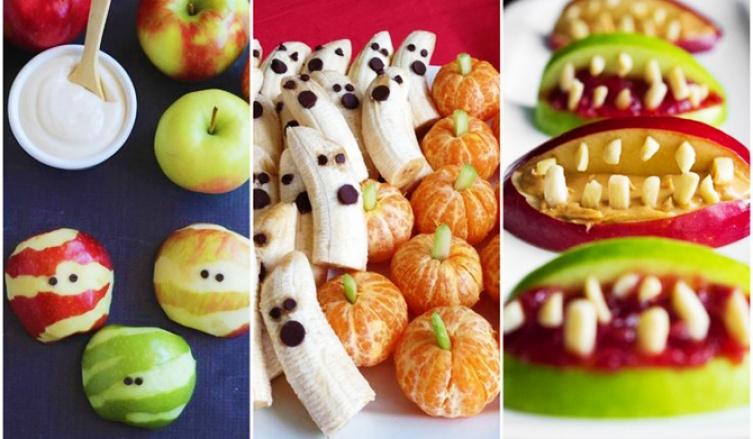 halloween-almafej-bananfej-mandarin tok