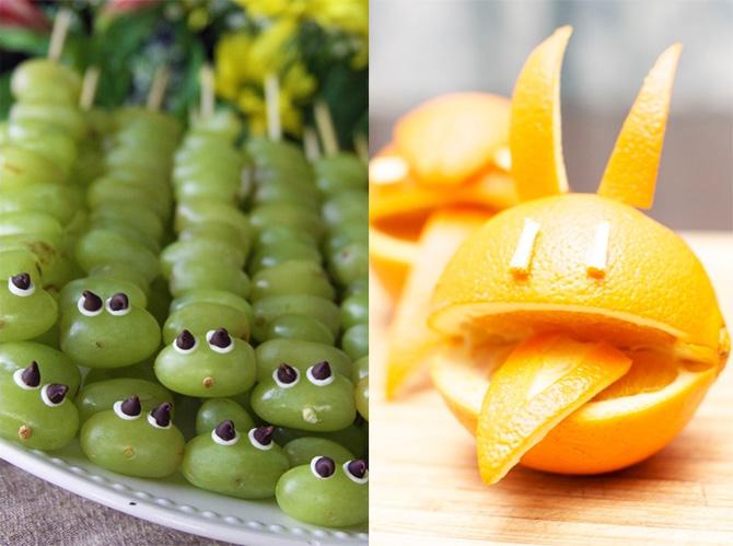 halloween-ordog narancs
