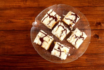 Függőséget is okozhat! – Puha tejszínes-kókuszos süti