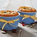 Bögrés sütőtökös Muffin