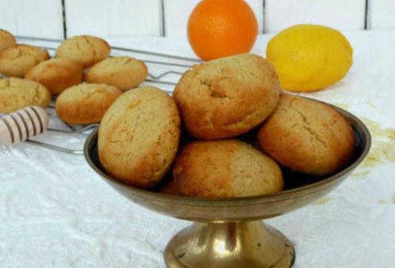 Sokáig omlós marad – Adventi mandulás keksz