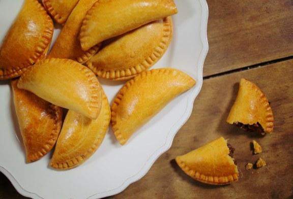 Argentín marhahúsos Empanada – recept