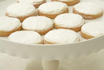 Gyömbéres keksz, recept