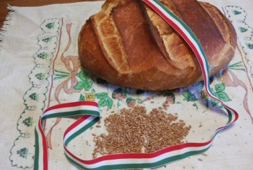 Gyors kovászos kenyér recept