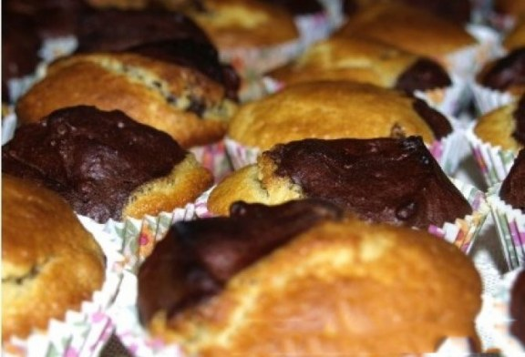 """Poharas"" sütemény – recept"