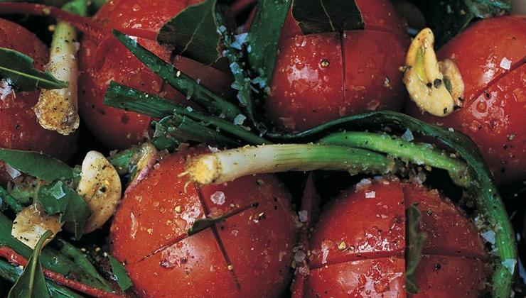 sult-paradicsom-balzsamecet-porehagyma-jamie-oilifer-fele