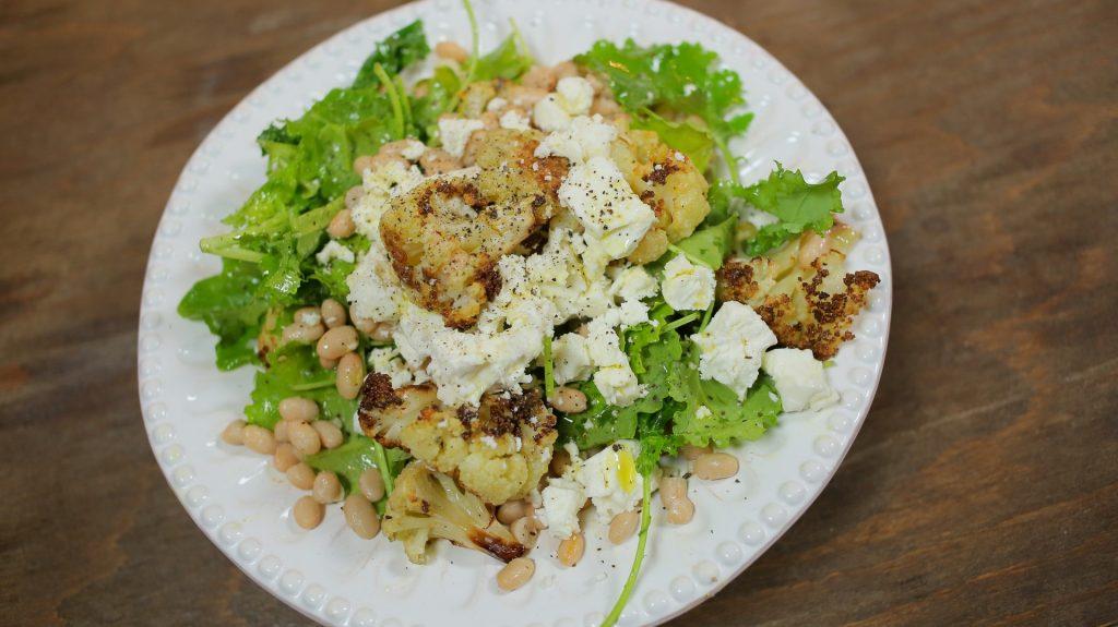 Téli saláta