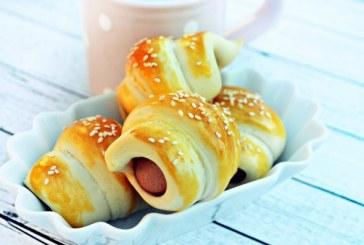 Virslis kiflicskék – (bögrésen is) – recept