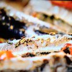 Jamie Oliver féle gyors sült Szardínia, recept