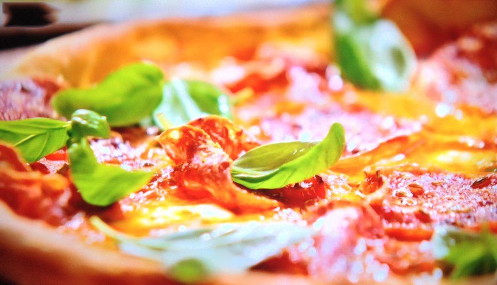pizza jamie oliver